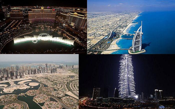 Интересные факты об ОАЭ. Читаем и удивляемся!