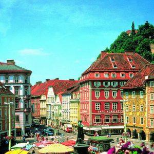 21 факт об Австрии глазами россиянки