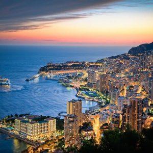 Монако: едем начинать свой бизнес