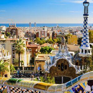 Барселона – самостоятельное путешествие