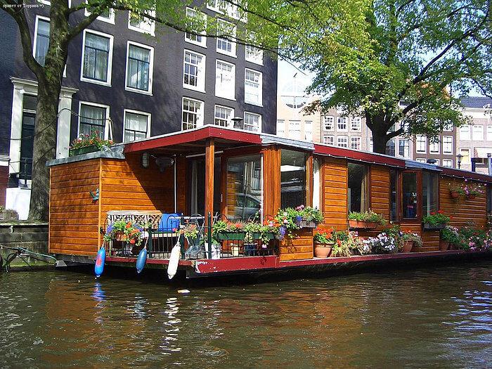 Амстердам1