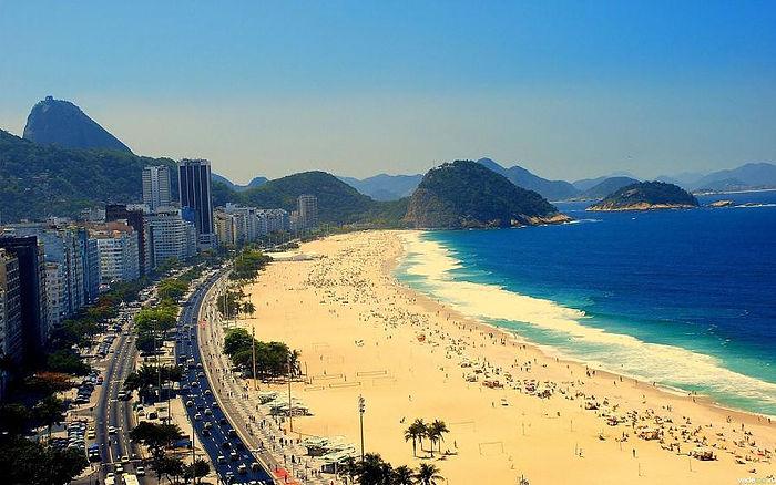 Как правильно себя вести на отдыхе в Бразилии
