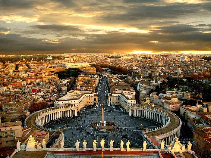 Полезные советы для посетителей Рима