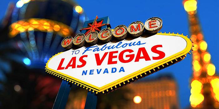 Город-мечта: путешествие в Лас-Вегас, Америка