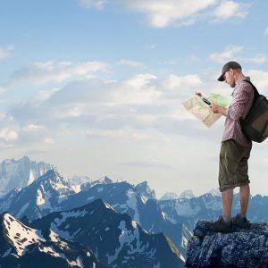 Пора осуществлять мечты о путешествиях
