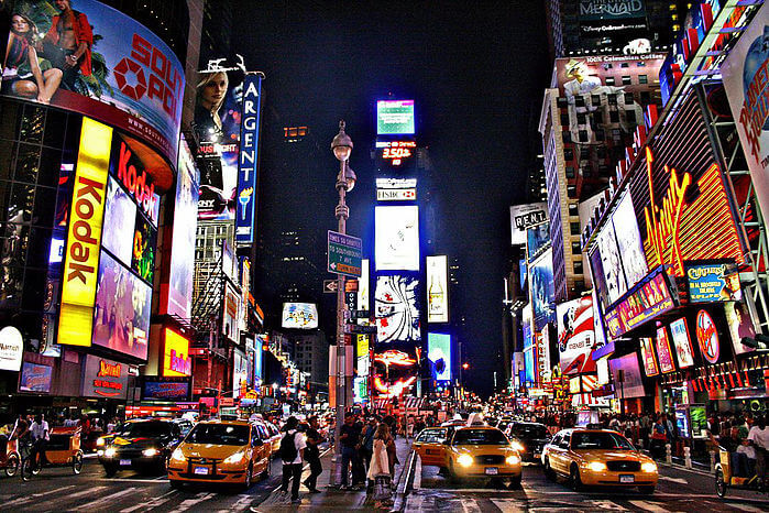 Ошибки, которые совершает каждый турист в Нью-Йорке