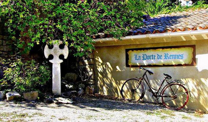 Рен-ле-Шато, Франция, ТОП-10 необычных городов мира со всего света - FREETURIST