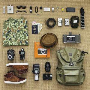 Самостоятельные путешествия с одним рюкзаком