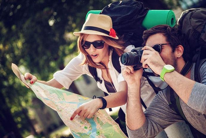 Советы для самостоятельного путешествия