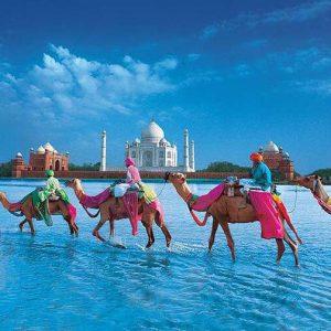 Советы для первооткрывателей Индии