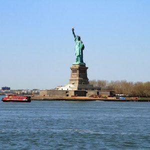 Как бесплатно увидеть Статую Свободы?