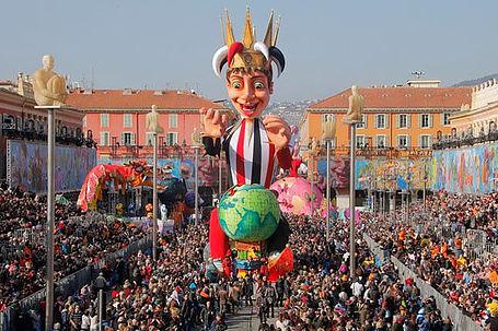 Французский карнавал