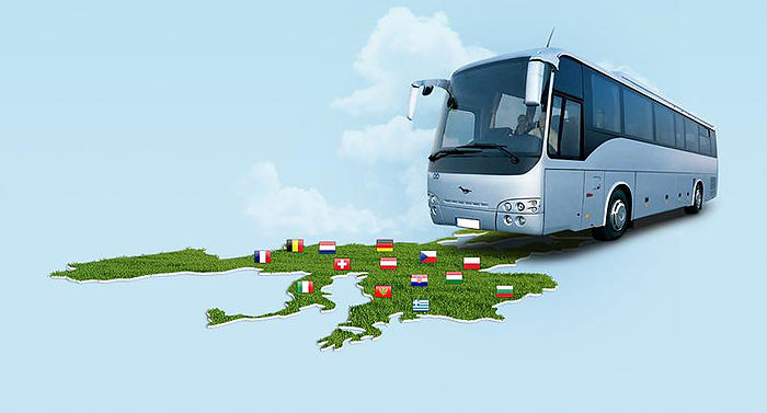Как правильно выбрать автобусный тур