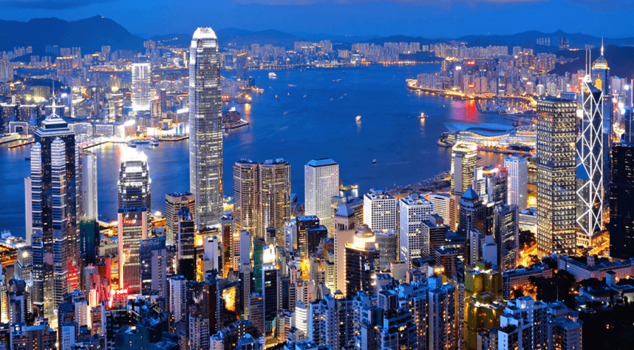 Гонконг: 10 вещей которые изменят Вашу жизнь