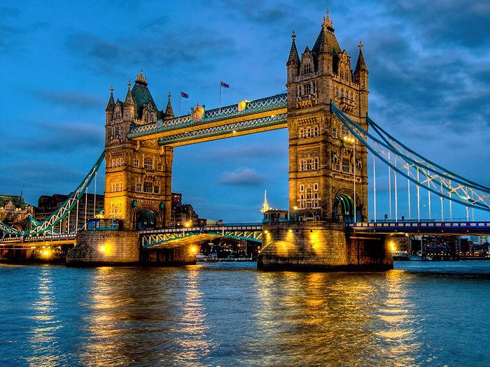 лондон_дворец