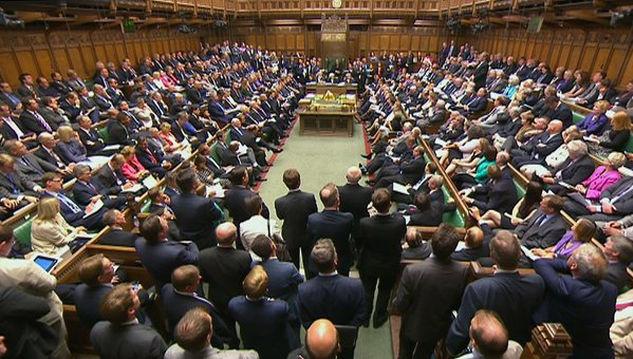 лондон_парламент