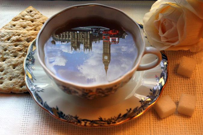 лондон_чай