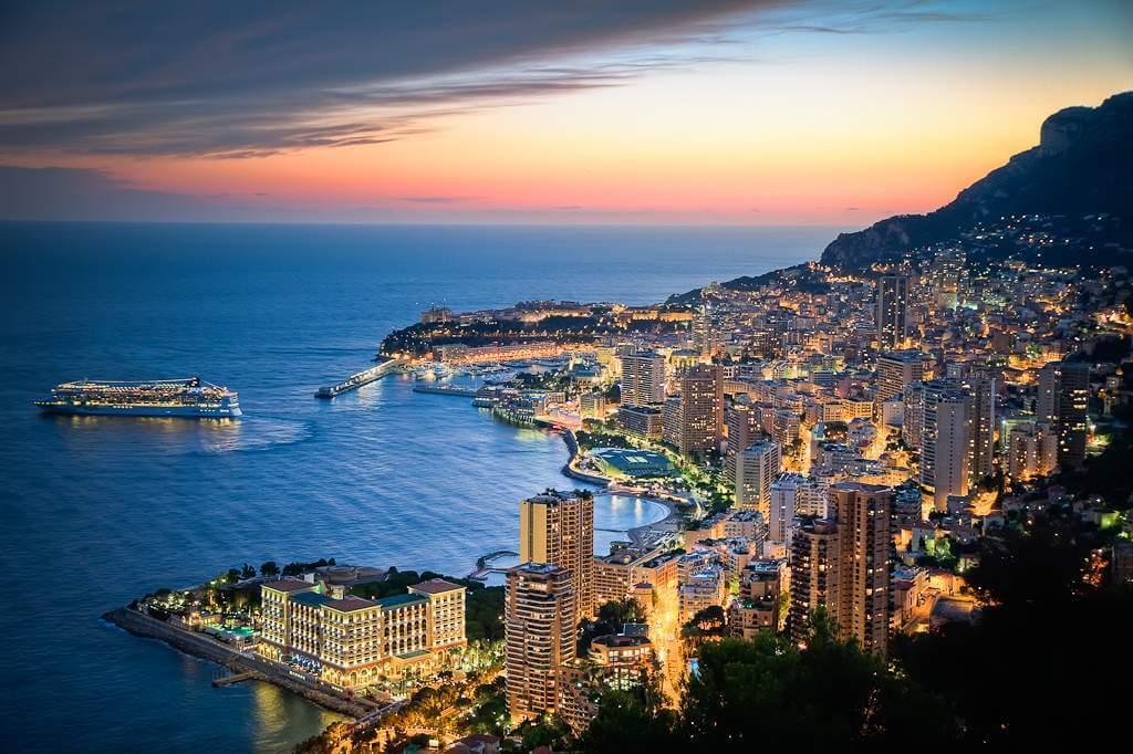 Монако: едем начать свой бизнес