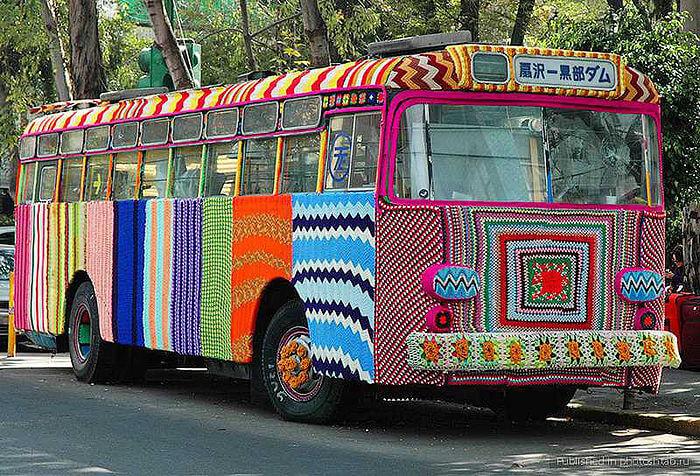 транспорт_в_мексике