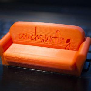 Что такое каучсёрфинг (СouchSurfing)