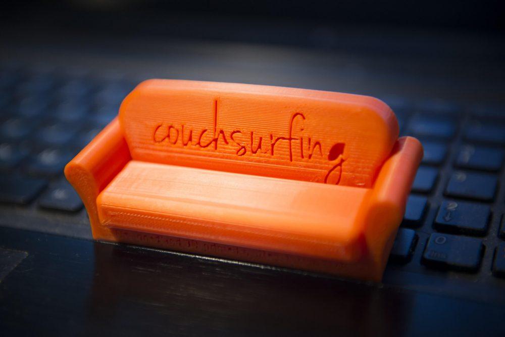 Что такое каучсерфинг (couchsurfing)