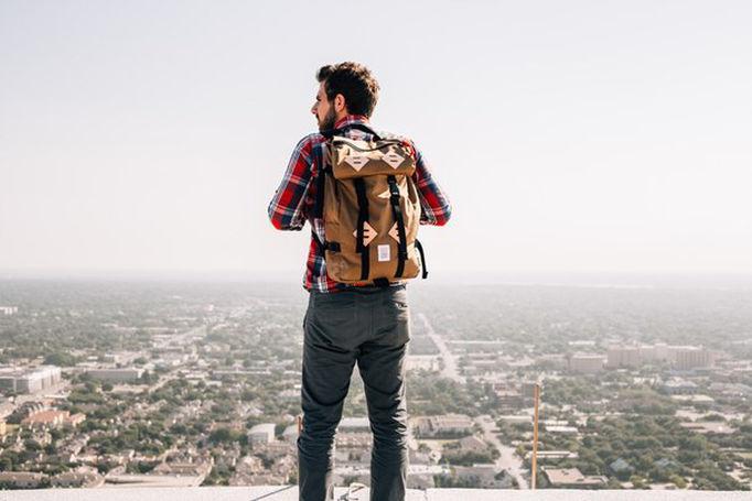 7 преимуществ, когда совершаешь путешествие в одиночку