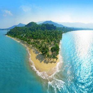 5 причин полететь на тропические острова Азии