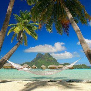 Пляжный отдых круглый год!