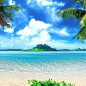 Самые красивые пляжи мира: ТОП-7