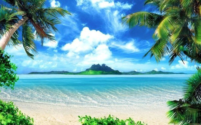 Самые красивые пляжи мира: топ 7 - FREETURIST