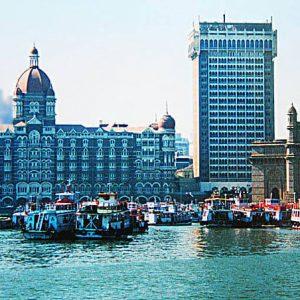 Индия: Бомбей, ты такой Бомбей! (а сейчас ты Мумбай)