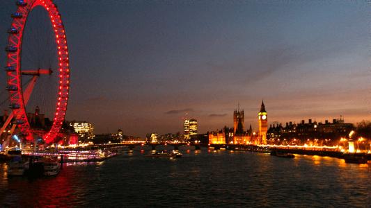Что можно сделать в Лондоне бесплатно?