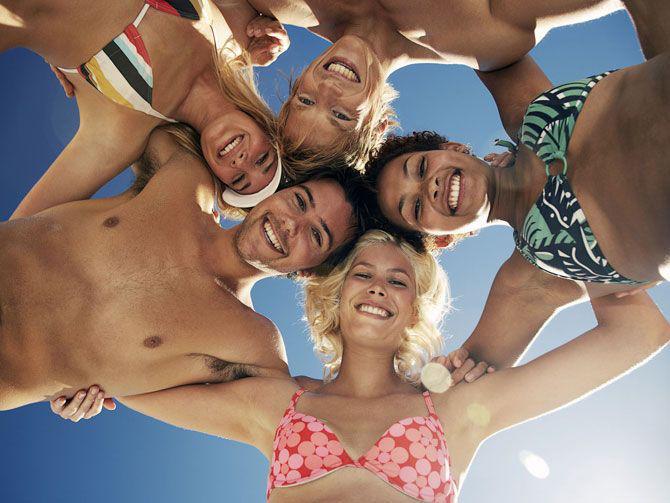 Как путешествовать с друзьями и не разругаться