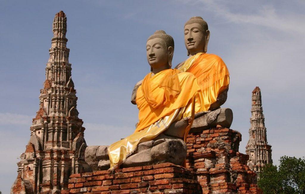 Камбоджа. Как она есть