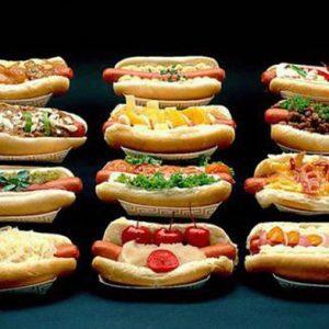 Откуда взялось название Хот-Дог (Hot-Dog)?