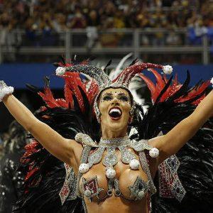 Самые знаменитые карнавалы на Земле