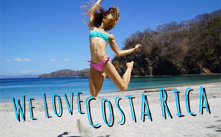 Почему стоит побывать в Коста-Рике?