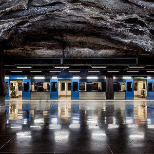 Схемы метрополитена любого города