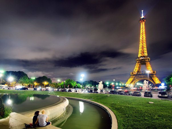 Как сэкономить в Париже? Бесплатные достопримечательности Парижа