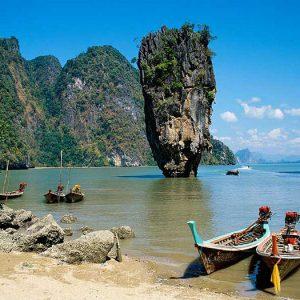 66 способов сэкономить в Таиланде