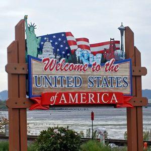 Америка. Путешествие по стране. Полезные советы