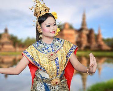 Таиланд: восточные тонкости