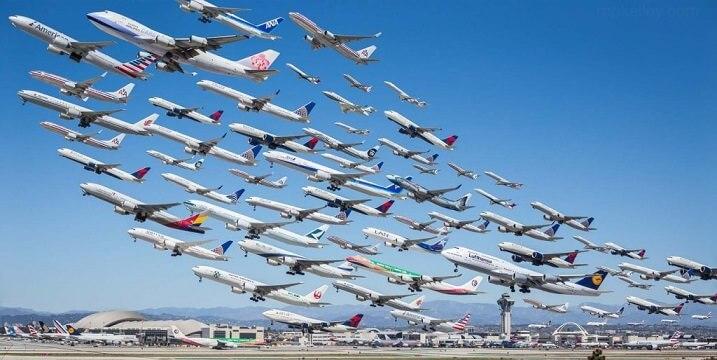 лучшие сервисы по покупки авиабилетов для самостоятельных путешествий
