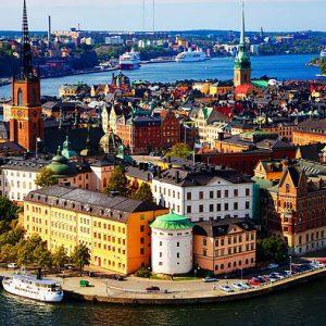 Бесплатные развлечения в Стокгольме