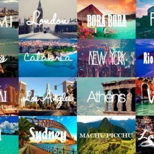 Как можно путешествовать бесплатно?