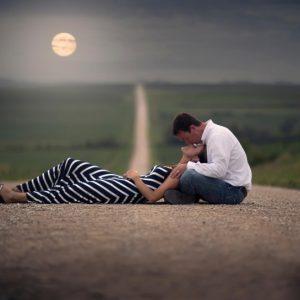 10 самых романтичных мест в мире