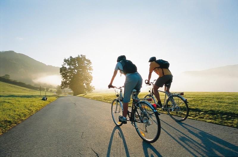 Велотуризм — современный вид активного отдыха