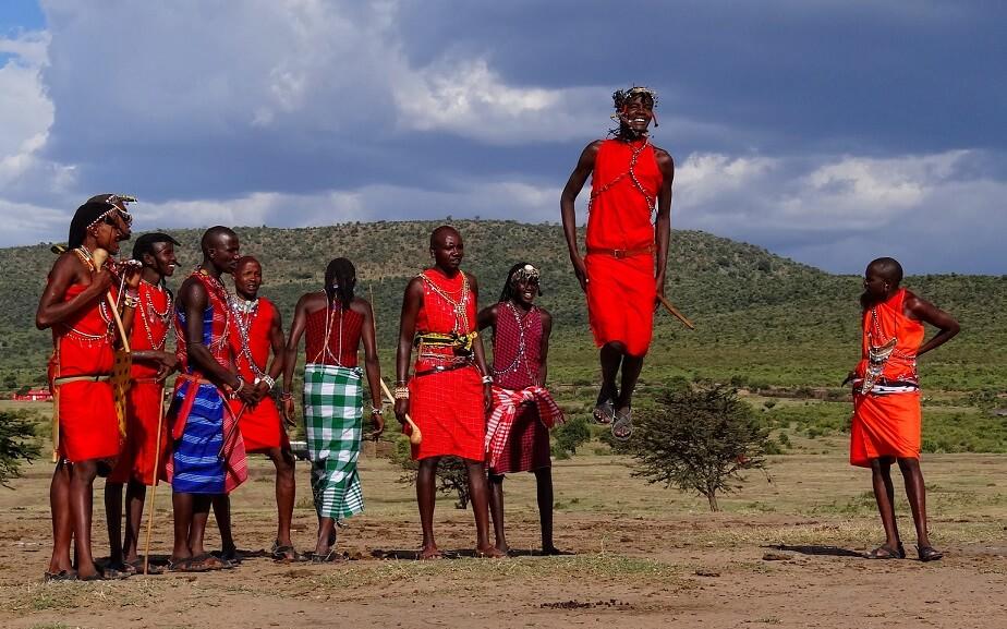Как встретить Новый год необычно? Отправиться в Танзанию!