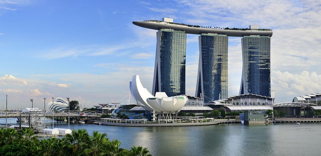 Сингапур: древняя история и фантастика