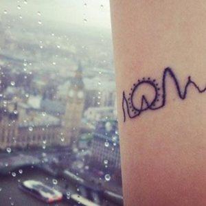 Я уеду жить в Лондон